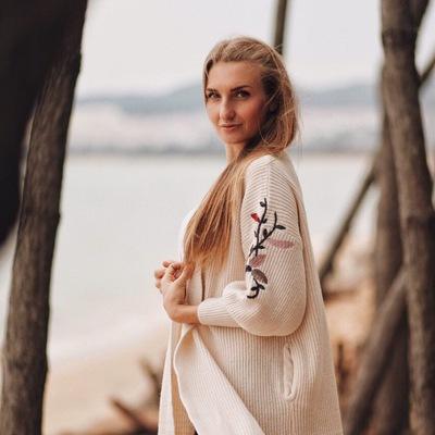 Екатерина Овсинева