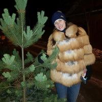 Анастасия Бачурина