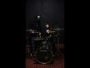 Уроки на барабанах Крістік 9 рочків 🤘😎
