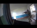 Страйкбол Комсомольск-на-Амуре Airsoft Игра 14.05.17