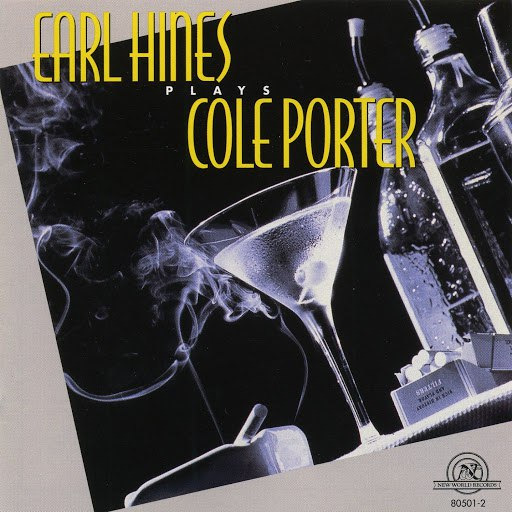 Earl Hines альбом Earl Hines Plays Cole Porter