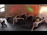 ГОЛЫЕ - Елена Темникова, Jam Dance Studio
