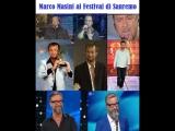 Marco Masini al Festival di Sanremo (Марко Мазини на фестивале в Санремо)
