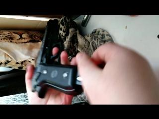 Беретта 3 стрельба, перезарядка