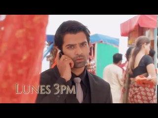 Duele Amar: ¡Khushi y Arnav se vuelven a encontrar, pero hay peligro! [VIDEO]