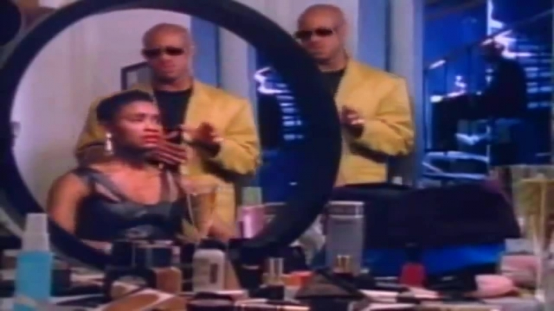 Gang Starr - Ex Girl To Next Girl (Remix)