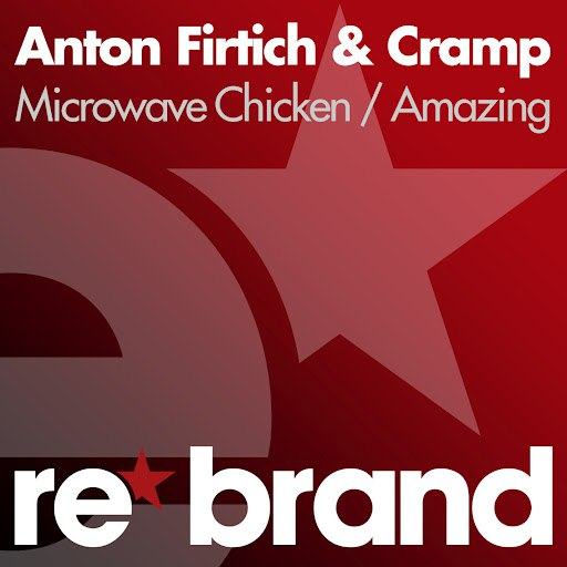 Cramp альбом Microwave Chicken / Amazing