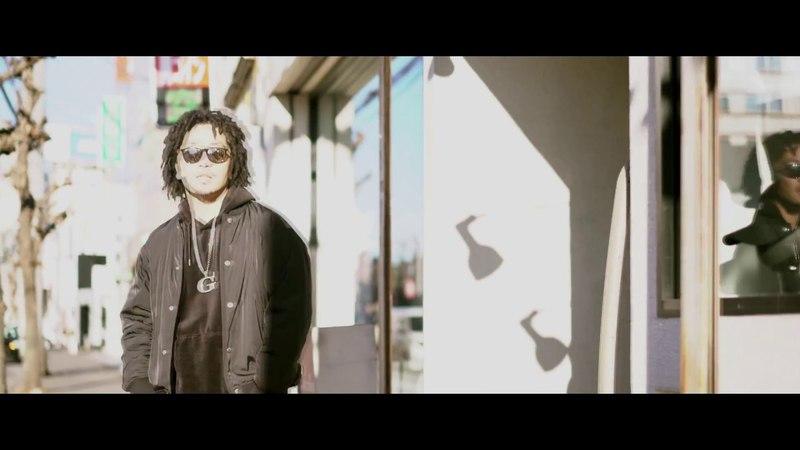 Backin da dayz feat.METAL BAT,番頭 / GAYA-K [Music Video]