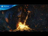 Dark Souls Remastered: анонсирующий трейлер