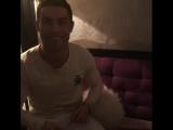 [Kavkaz vine] встреча Хабиба с Роналдо)