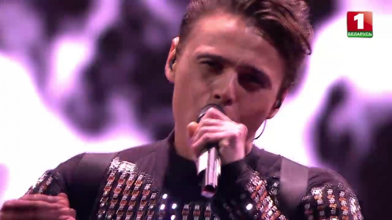 ALEKSEEV Forever Eurovision Song Contest 2018 National Final in Belarus