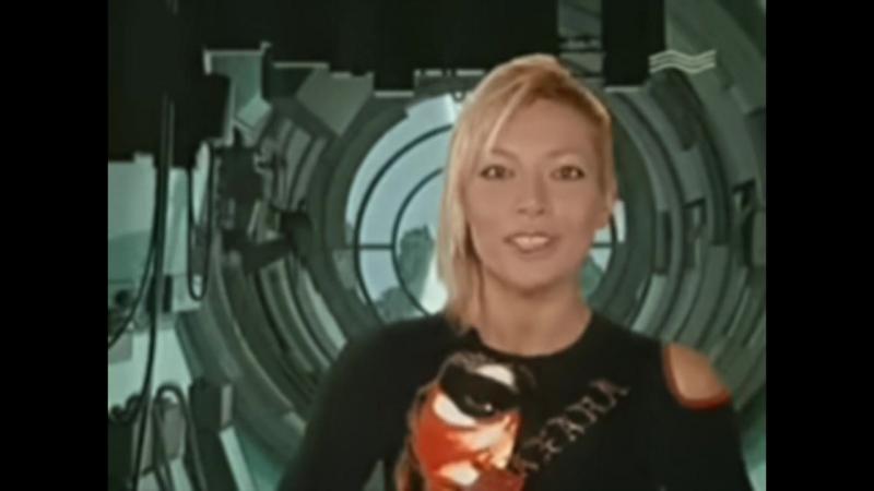 Анонс Хит-парад 20, Муз-ТВ