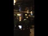 Экспромт в Baskerville Pub