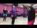 Танец Сон Фараона - 2 часть.