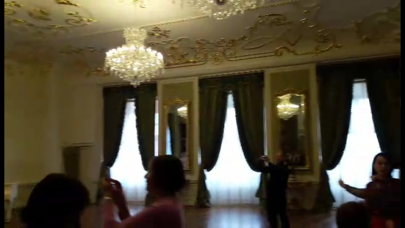 Замковый комплекс «Мир» – уникальный памятник национальной культуры Беларуси.