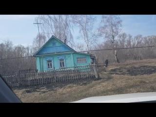 База КФХ Штыров - Комбайны