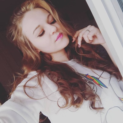 Елизавета Гладких