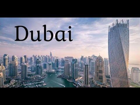 I'm in love Dubai 🇦🇪❤️