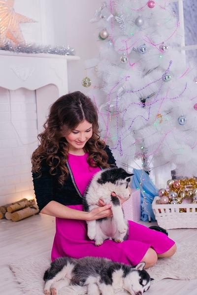 Кристина Гриднева