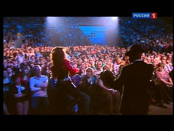 Маша Распутина - Ты упал с луны (Disco Дача, 2011 г.)