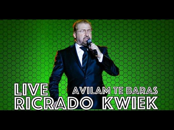 GYPSY FEST   Ricardo Kwiek - Avilam te baras   WORLD ROMA FESTIVAL  
