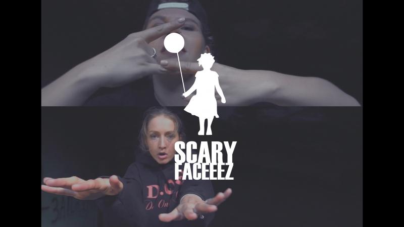 Ksu ScaryFaceeez