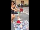 Танец куклы марионетки