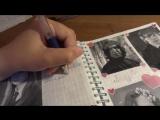Видео Разворот Гарри Поттер С Алисой НОВЫЙ!!! МОЯ идея🙂🙂🙂