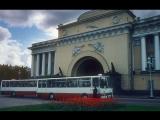 Один день из жизни Ленинграда. Город и люди, 1977 год, кинохроника.