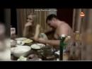Скандал.Губернатор Орловской области голый в бане в компании девушек.