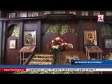 День памяти иконы Божьей Матери «Державная», символично празднуют в годовщину Крымской весны