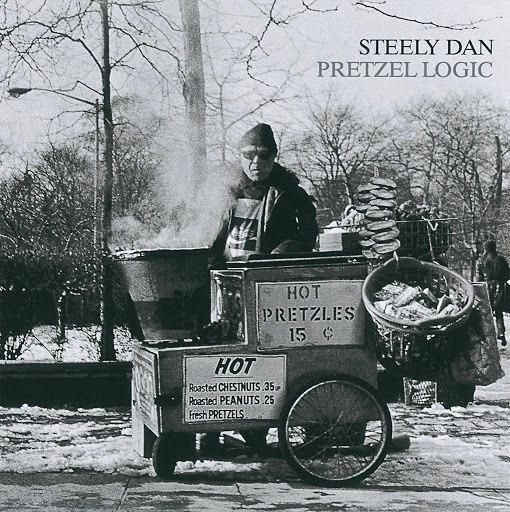 Steely Dan альбом Pretzel Logic