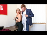 Alessandra Jane  The New Girl, Ep.2  Big Dick Blonde Russian HD