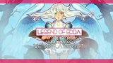 Legend Of Edda Is One Of The Weirdest Anime MMORPGs We've Played Yet!
