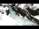 Водопад Кук-Караук Каскады Башкортостан Зима Февраль 2018