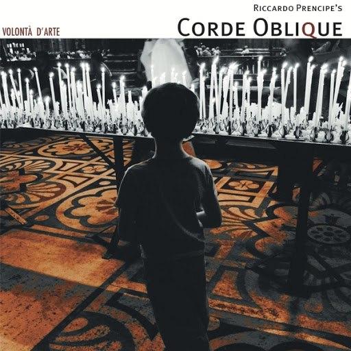 Corde Oblique альбом Volontà D'arte