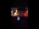 Chas nochi, taksi