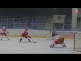 Русские Витязи vs МХК Спартак 2:5   29.01.18