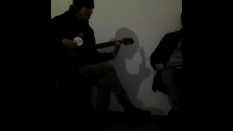 гитар локхш