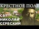 Помоги, Боже, всем, Помоги Нам... Не бойся, только Веруй! Николай Сербский Свт.