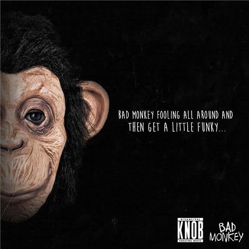 Knob альбом Bad Monkey