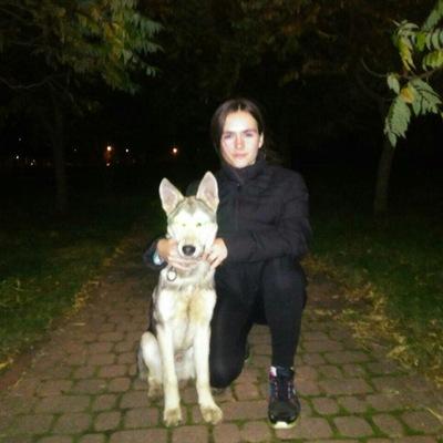 Лилия Попович