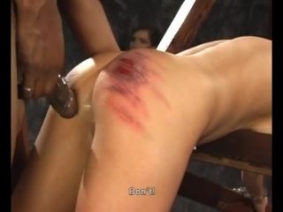 Victimized (vol. 1) mood-pictures, bdsm, torture, whipping, caning, spanking, punishment, bondage