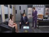 27.07.2017 U-KISS Hoon in drama 'Unknown Woman' (ep.66) cut