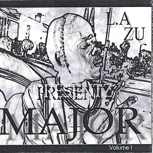 Major альбом L.A ZU Presents Major
