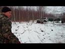 Охота на лося с луком - превью