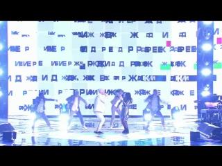 ЯнГэ иДима Билан «Держи» - Финал - Голос - Сезон 6