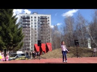 Кояш Праздничная программа «Мелодии весны» с участием солистов и творческих коллективов «ЦПМК «Подросток»