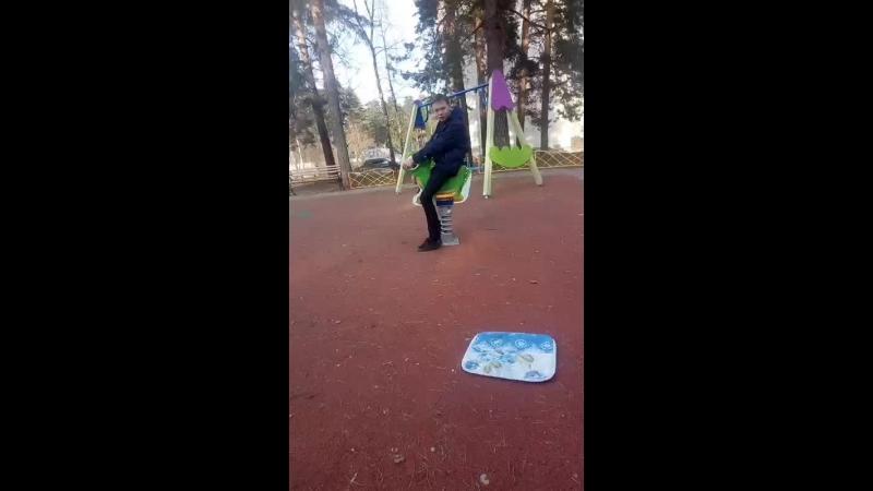 Артём Картошкин - Live