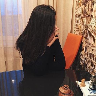 Дарья Кравченко
